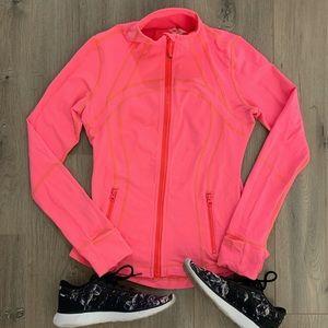 Lululemon Zip Front Jacket
